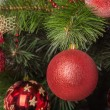 Christmas decoration — Stockfoto #35261567