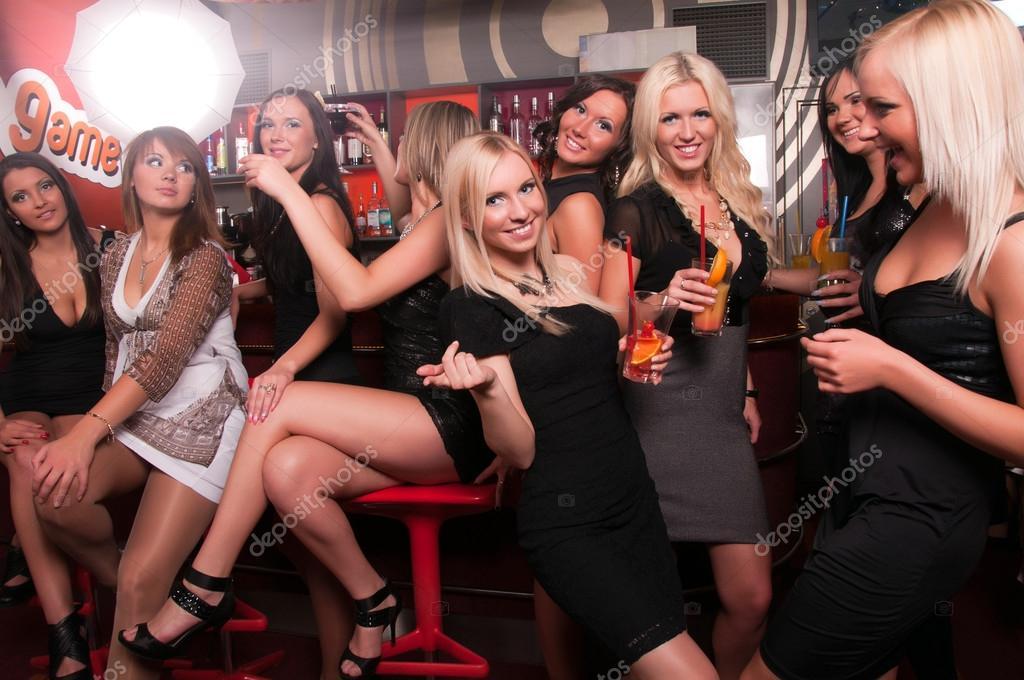 Фотосессия с вечеринки лесбиянок  257261