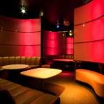 Picture of nightclub interior — Stock Photo