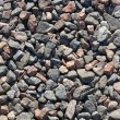 Gravel for background — Foto Stock