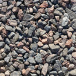 Gravel for background — Photo