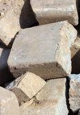 石のヒープ — ストック写真