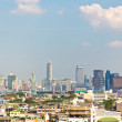 Bangkok — Stock Photo #18217675