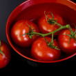 Tomatoes. - Stock Photo