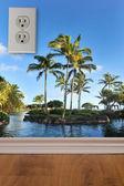 Hawaii Oda. — Stok fotoğraf