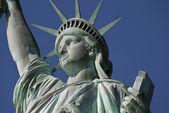 Statue of Liberty. — Stock Photo
