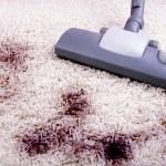 Vacuuming — Stock Photo #14747895