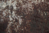 Abstract rust metal background  — Foto Stock
