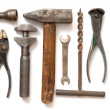 Tools Set - Zdjcie stockowe