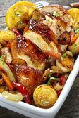 Chicken breast — Stock Photo