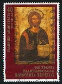 Jezus chrystus — Zdjęcie stockowe