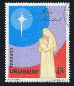 Panny marii i chrystusa — Zdjęcie stockowe
