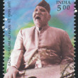 Stock Photo: Bade Ghulam Ali Khan