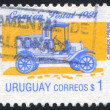 Uruguay Car — Photo #12725198