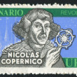 Nicolaus Copernicus — Stock Photo #12725204
