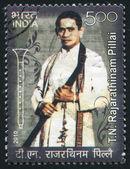 Rajarathinam Pillai — 图库照片