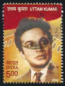 Uttam Kumar — Stock Photo