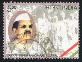 Ramcharan Agarwal — Stock Photo