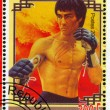 Poster Bruce Lee — Stock Photo #13290127