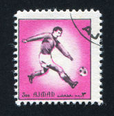 Football — Foto de Stock