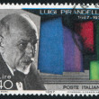 Luigi Pirandello and Stage - Photo