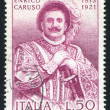 Enrico Caruso — Stock Photo #13336554