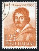 Michelangelo da Caravaggio — Stock Photo