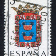 Stock Photo: Provincial Arms Melilla