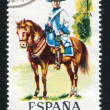 Cavalry officer - 