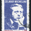 Stock Photo: Zelmar Michelini Assassinated