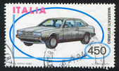 Maserati biturbo voiture — Photo