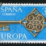 CEPT emblem — Stock Photo #13595930