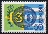Emblem — Foto de Stock