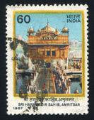Sri Harmandir Sahib — Stock Photo