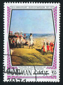 Napoleon — Stock fotografie