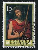 İsa'nın resmi — Stok fotoğraf