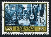 Pablo Ruiz Picasso — Foto de Stock