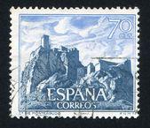 Castello monteagudo — Foto Stock