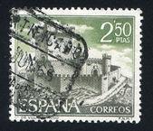 Villasobroso, Pontevedra — Stock Photo