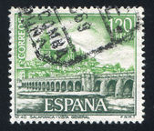 Bridge Salamanca — Stockfoto
