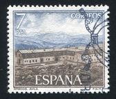 Gredos — Foto Stock