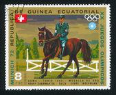 Equitação — Fotografia Stock
