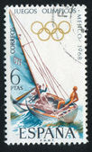 Sailing — Stockfoto