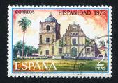 Iglesia de subtiava nicaragua — Foto de Stock