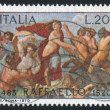 Galatea by Raphael — Stock Photo #15273849