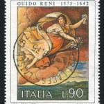 Постер, плакат: Flora by Guido Reni