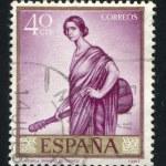 La Copla by Romero de Torres — Stock Photo #15273953