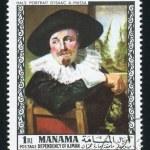 ������, ������: Isaak Abrahamsz Massa