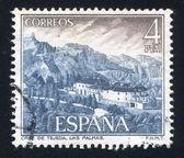 Spagna — Foto Stock