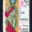 Photo: Saint John of Compostelo